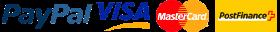 pay logos